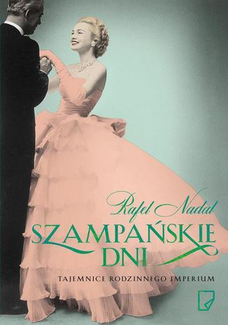 Okładka książki/ebooka Szampańskie dni