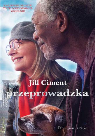 Okładka książki/ebooka Przeprowadzka