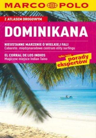 Okładka książki/ebooka Dominikana. Przewodnik