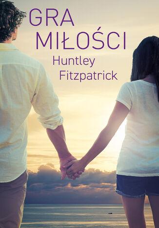 Okładka książki/ebooka Gra miłości