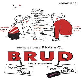 Okładka książki/ebooka Brud