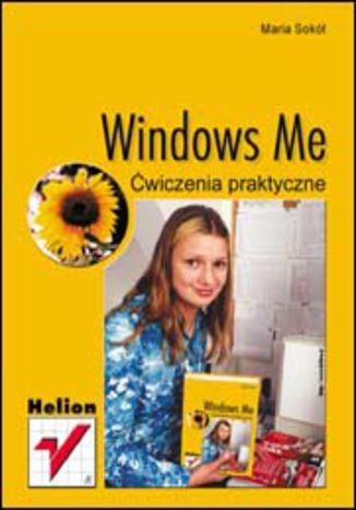 Okładka książki/ebooka Windows Me. Ćwiczenia praktyczne