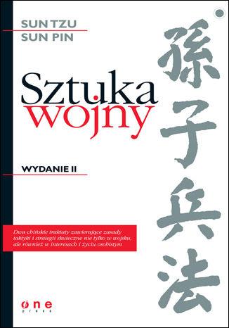 Okładka książki/ebooka Sztuka Wojny. Wydanie II