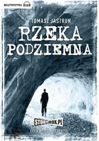 Okładka książki/ebooka Rzeka podziemna