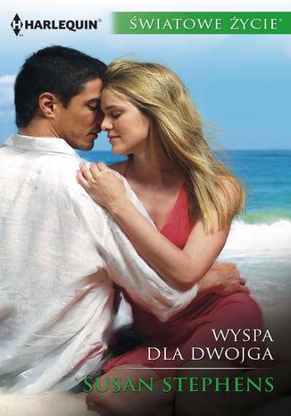 Okładka książki/ebooka Wyspa dla dwojga