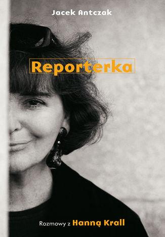 Okładka książki/ebooka Reporterka