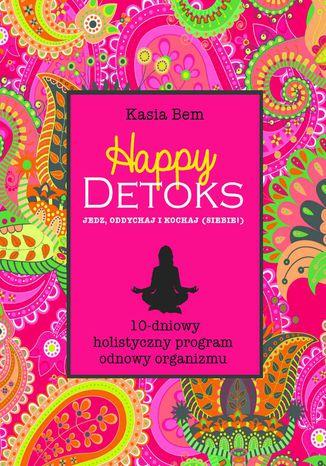 Okładka książki/ebooka Happy Detoks