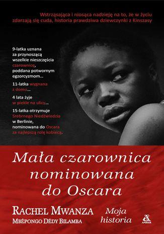 Okładka książki/ebooka Mała czarownica nominowana do Oscara