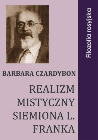 Okładka książki/ebooka Realizm mistyczny Siemiona L. Franka