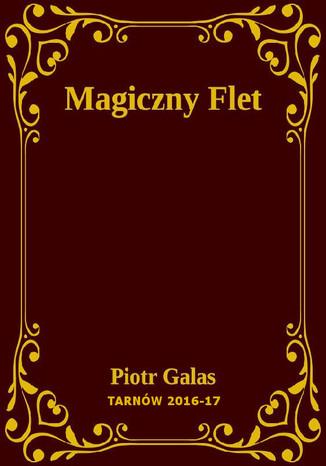 Okładka książki/ebooka Magiczny Flet