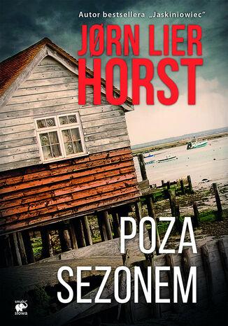 Okładka książki/ebooka Poza sezonem