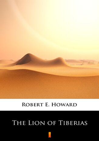 Okładka książki/ebooka The Lion of Tiberias