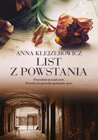 Okładka książki/ebooka List z powstania