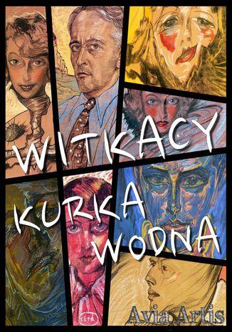 Okładka książki/ebooka Kurka Wodna