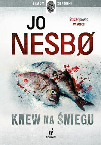 Okładka książki/ebooka Krew na śniegu