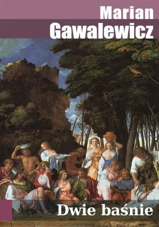 Okładka książki/ebooka Dwie baśnie