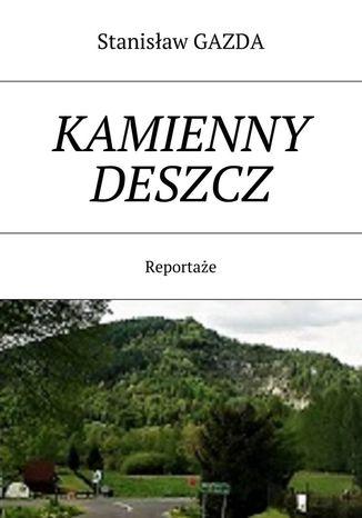 Okładka książki/ebooka Kamienny deszcz