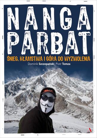 Okładka książki/ebooka Nanga Parbat