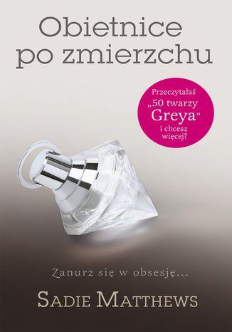 Okładka książki/ebooka Obietnice po zmierzchu