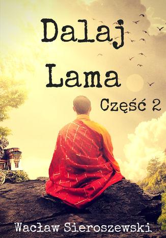 Okładka książki/ebooka Dalaj-Lama. Część 2