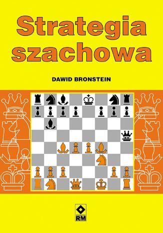 Okładka książki/ebooka Strategia szachowa