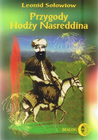 Okładka książki/ebooka Przygody Hodży Nasreddina