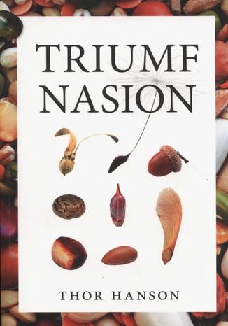 Okładka książki/ebooka Triumf nasion