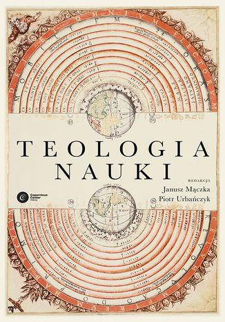 Okładka książki/ebooka Teologia nauki