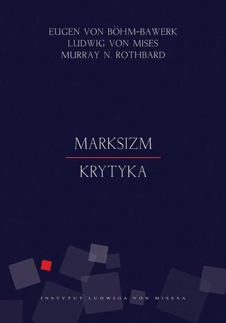 Okładka książki/ebooka Marksizm. Krytyka