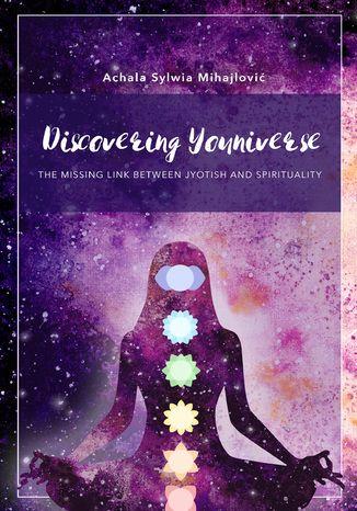 Okładka książki/ebooka Discovering Youniverse