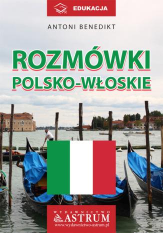 Okładka książki/ebooka Rozmówki polsko-włoskie