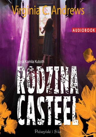 Okładka książki/ebooka Rodzina Casteel