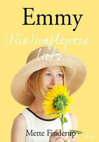 Okładka książki/ebooka Emmy 3 - (Nie)najlepsze lato