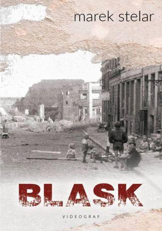 Okładka książki/ebooka Blask