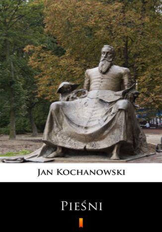Okładka książki/ebooka Pieśni