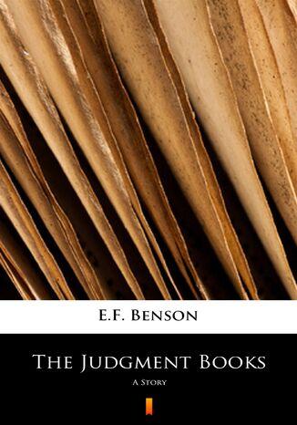 Okładka książki/ebooka The Judgment Books. A Story