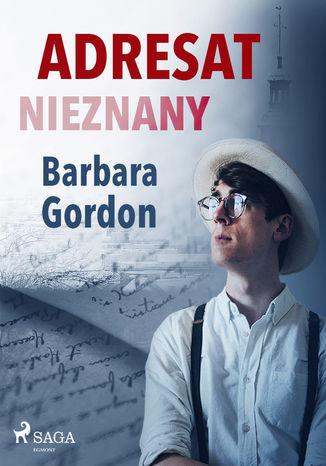 Okładka książki/ebooka Adresat nieznany