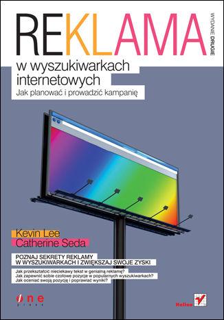 Okładka książki/ebooka Reklama w wyszukiwarkach internetowych. Jak planować i prowadzić kampanię. Wydanie II