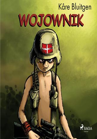 Okładka książki/ebooka Wojownik