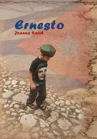 Okładka książki/ebooka Ernesto