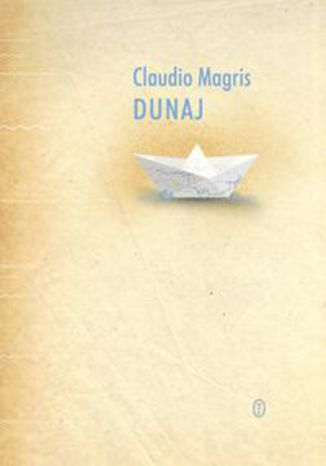 Okładka książki Dunaj