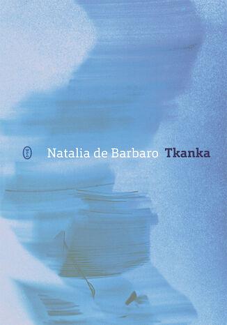 Okładka książki/ebooka Tkanka