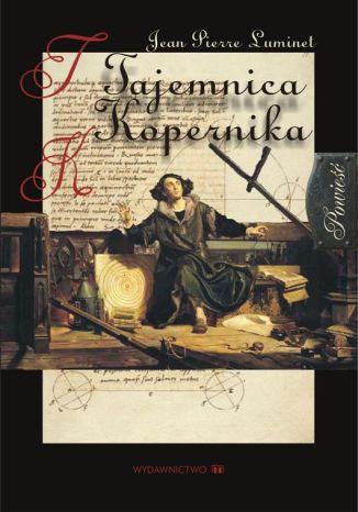 Okładka książki/ebooka Tajemnica Kopernika