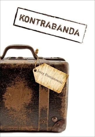 Okładka książki/ebooka Kontrabanda. Wybór przekładów wierszem