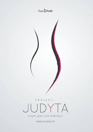 Okładka książki/ebooka Projekt JUDYTA
