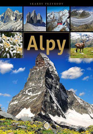 Okładka książki/ebooka Alpy
