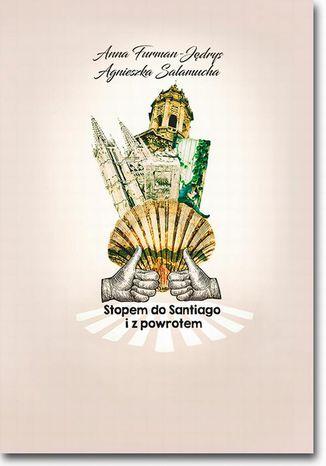 Okładka książki/ebooka Stopem do Santiago i z powrotem