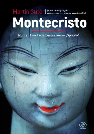 Okładka książki/ebooka Montecristo