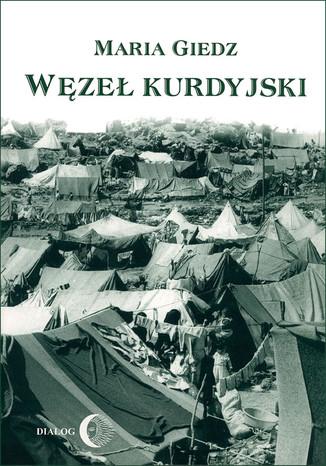 Okładka książki/ebooka Węzeł kurdyjski