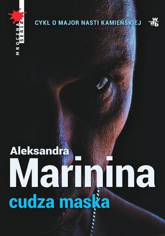 Okładka książki/ebooka Cudza maska